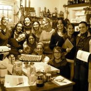 Corso di cucina presso B&B Cà Barbona Savio RA