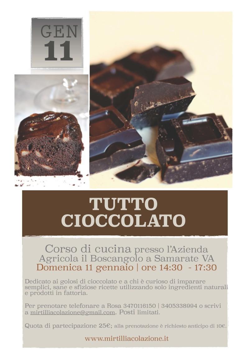 tutto cioccolato€